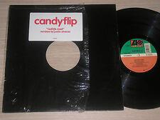 "CANDYFLIP - RED HILLS ROAD - MAXI-SINGLE 12"" U.S.A."