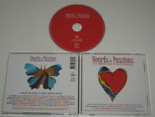 VARIOUS ARTISTS/HEARTS & PASSIONS/THE INNER SIDE OF WORLDMUSIC(TROPICAL 68.828)