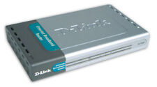 D-Link Di-704P 4-Port 10/100 Wired Router