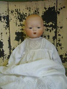 VINTAGE A.M. DREAM BABY DOLL GERMANY