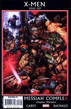 X-Men Vol. 1 (1991-2012) #207