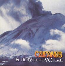 Caifanes el nervio del Volcan CD New Sealed