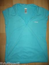 Décathlon B'Twin - T-shirt bleu vélo cyclisme ♥ Taille S