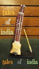 Dilruba Miniature~Music lovers~String instrument~Sitar~Decoration~Baby Dilruba