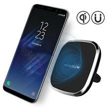 Nillkin Upgraded Wireless Car Phone Charger Rotatable 2-in-1 With Magnetic