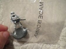 Star  Wars Mini IMPERIAL 11 ELITE STORMTROOPER Miniature SWM CMG PROMO 2 RARE