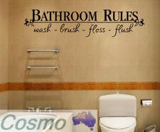 Bathroom Wall Stickers Wall Stickers
