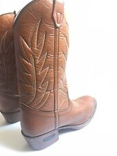 Ramrods Cowboy Boots Women's Size 6