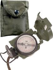 5ive Star Gear Hochwertig und Präzise Gi Lensatic Kompass mit Tasche