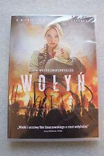 Wołyń (DVD) POLISH RELEASE SEALED FILM POLSKI  - Wolyn - English Subtitles