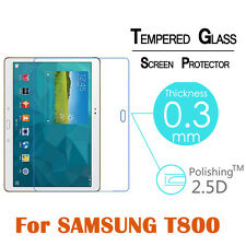 Tempered Glass Screen Protector for  Samsung GALAXY Tab S 10.5 T800/T805