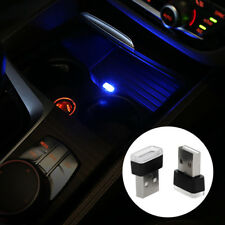 USB LED Wireless Car Interior Decoration Light Ambient LED 12V For Auto Vehicle