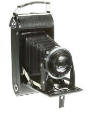 Voigländer Bessa mit Skopar 3,5/10,5cm Klappkamera