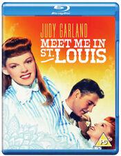 Meet Me in St Louis DVD (2012) Judy Garland ***NEW***