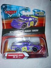 CARS DISNEY TRANSBERRY JUICE 63