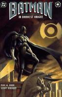 Batman In Darkest Knight #1 (1994) DC Comics Elseworlds