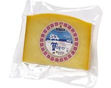 Cheese Topo Sao Jorge Cured Semi-Hard Azores Island Sliced over 450 gr - 15.87oz