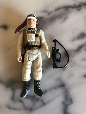 Vintage Star Wars ESB Luke Skywalker Hoth Action Figure w/Accessories
