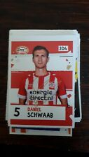 AH Voetbalplaatje 2018 2019 #204 Daniel Schwaab PSV