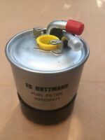 Guttmann Fuel Filter, 503220471, Mercedes Sprinter, 95-06, + Viano / Vito (W639)