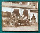 Antique Photo Russian Imperial Grand Duchess Grand Duke Vladimir Romanov