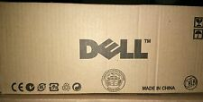 New Dell AX510PA AX510 Computer Speaker Flat Monitor Sound Bar + Power Supply