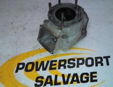 Yamaha Vmax4 750 Cylinder Engine Jug Motor Vmax 4 Snowmobile 92 93 94 89A00 NICE