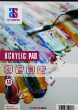 Art Spectrum Acrylic Paint Pad A3 400gsm