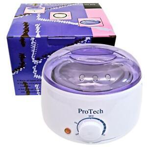 Heater Wax Hair Removal Machine Warmer Waxing Pot 500 ml Depilatory Waxing