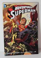 Adventures of Superman Volume 1 DC COMICS TPB Trade Paperback Softcover