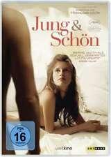 Jung & Bella [DVD/nuevo/en el embalaje original] erotismo drama de Francois Ozon