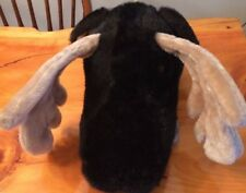 Lucy's Toys Moose Head plush