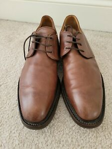 Cole Haan Country Commando Sole Oxfords 11.5