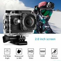 SJ4000 HD 720P Waterproof Sports Camera HD DV Car Action Video Record Camcorder