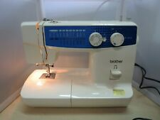 Brother XL-5012 Electric Sewing Machine - 4E