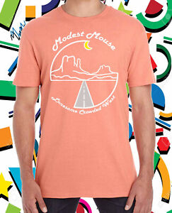 Modest Mouse Lonesome Crowded West Shirt