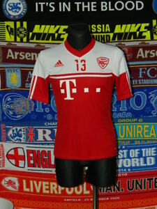 5/5 SC Vöhringen adults S 2012 rare MINT football shirt jersey trikot