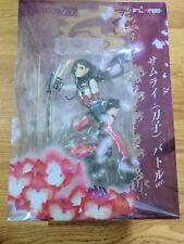 7th Dragon 2020 Samurai Battle Ver. Flare 1/7 Scale PVC Figure AUTHENTIC NEW