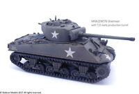 M4A2(W)76 Sherman (28mm 1/56 scale) Rubicon 280054 - P3