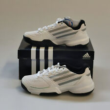 Adidas Schuhe Tennis Galaxy Elite U44160 Kinder Unisex Gr. 30