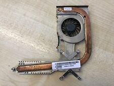 Dell XPS M1330 PP25L CPU Heatsink & Cooling Fan MM911 0MM911