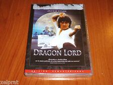 LORD DRAGON - Jackie Chan - NO ENGLISH - Precintada