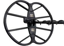 """Nel Big 15""""x17"""" Search Coil for Bounty Hunter Gold/Platinum Metal Detector New"""