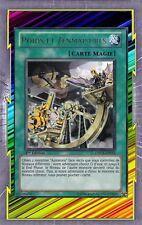 Poids et Zenmaisures ORCS-FR055 Magie => Automate YGO