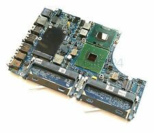 "Main Logic Board 13,3"" Apple MacBook a1181 Noir 2x2, 0ghz 2006/07 820-1889-a"