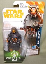 STAR WARS SOLO FORCE LINK 2.0, Wave 4: QUAY TOLSITE