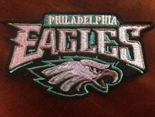 differently 582bd 17e42 Philadelphia Eagles Vintage Football Patches for sale | eBay
