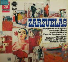 Rafael Frühbeck De Burgos, Federico Moreno Torro Vinyl Schallplatte - 171795