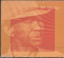 LOS FAKIRES - Omonimo - CD 2002 DIGIPACK SEALED