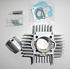 Leistungsgesteigerter 45mm 70ccm Puch Super Maxi Zylinder Maxi X 30 Mofa Moped 8